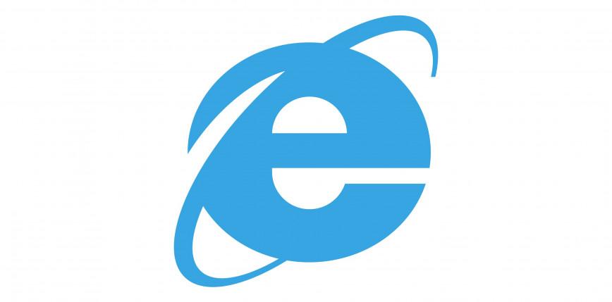 Koniec życia Internet Explorer