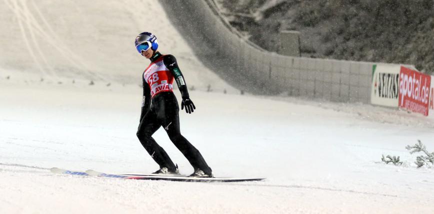 Skoki narciarskie - LGP: Ryoyu Kobayashi najlepszy w Hinzenbach