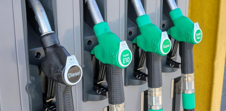 Skutki wieloletniego stosowania benzyny ołowiowej