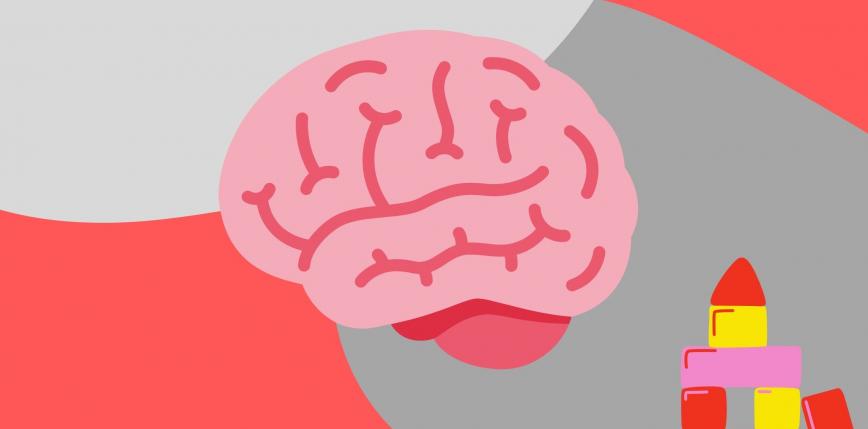 Wczesne aktywne uczenie się kształtuje mózg