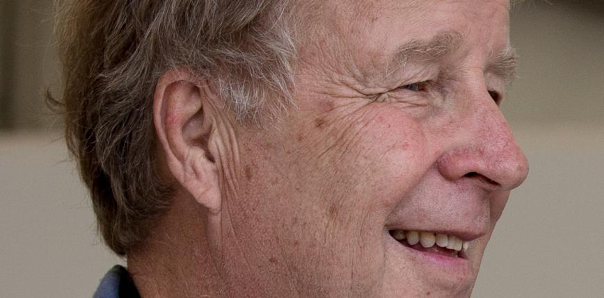 Hannu Mikkola zmarł w wieku 78 lat