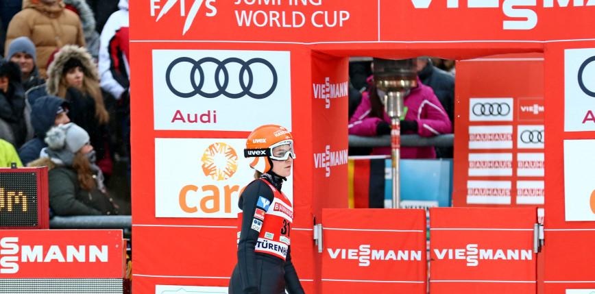 Skoki narciarskie - Blue Bird: dominacja Marity Kramer!