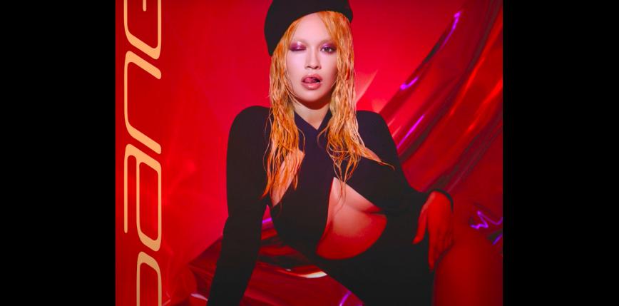Rita Ora wydała EP-kę