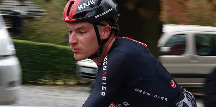 Tour of Britain: Hayter zgarnia etap i odzyskuje koszulkę lidera