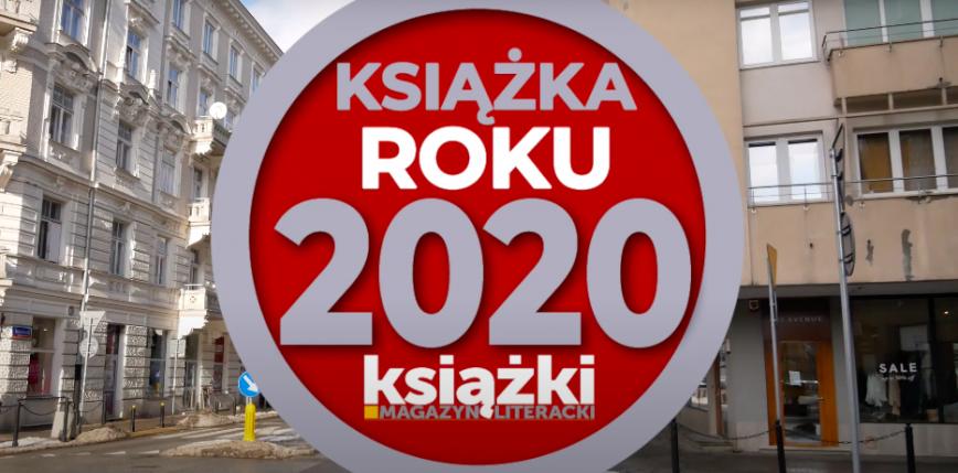 """Znamy laureatów nagród """"Magazynu Literackiego KSIĄŻKI""""!"""