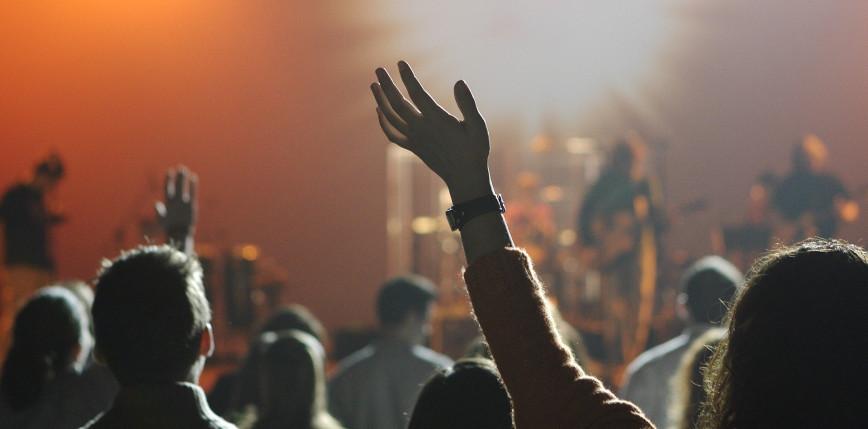 Wracają koncerty na żywo