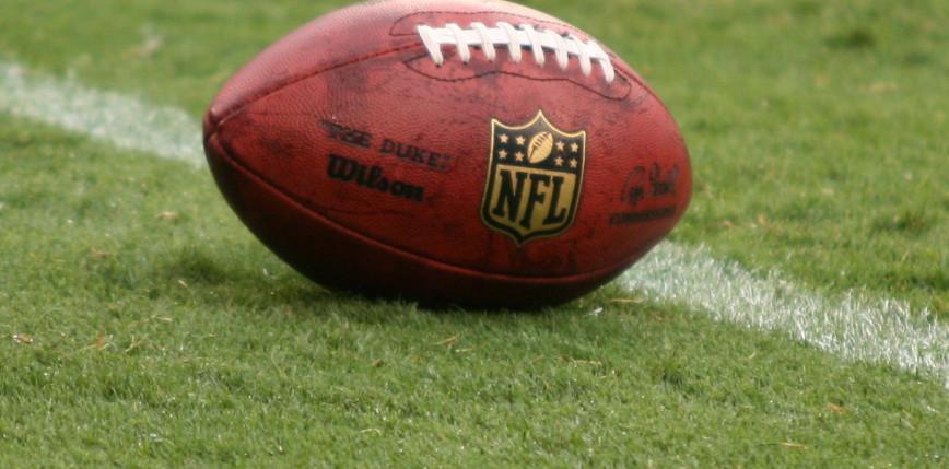 NFL: Wielki Tom Brady, Russel Wilson nie poradził sobie z defensywą Rams