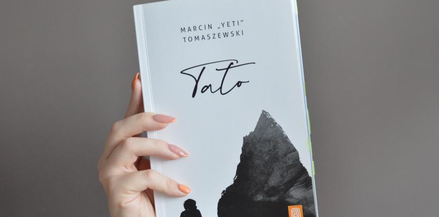 Nowa książka Marcina Tomaszewskiego - recenzja