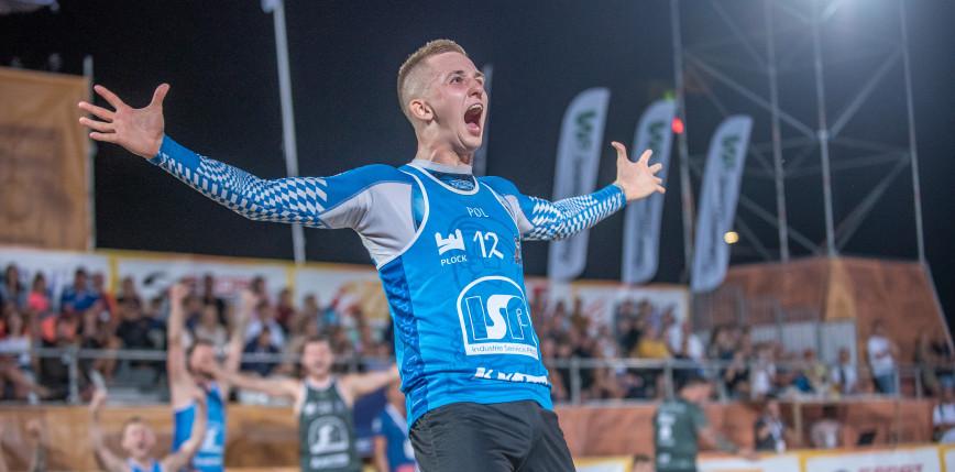 Piłka ręczna: BHT Petra Płock zagra w Klubowych Mistrzostwach Europy