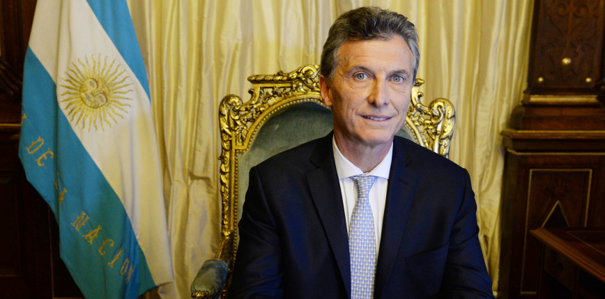 Były prezydent Argentyny oskarżony o udział w obaleniu prezydenta Boliwii