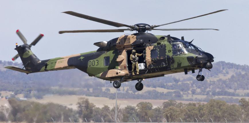 Australia zawiesza współpracę wojskową z Mjanmą