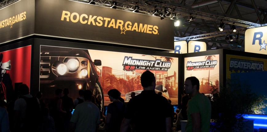 Wyprzedaż gier od Rockstar Games na Steam