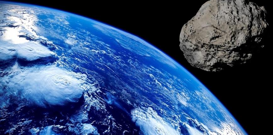Misja ratowania Ziemi coraz bliżej
