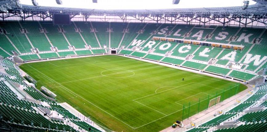 PKO Ekstraklasa: walka o europejskie puchary trwa w najlepsze. Śląsk podejmie Lechię