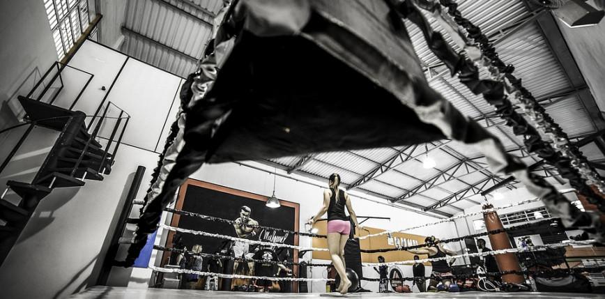 Bitwa o Gniew II: Augustynik nadal z pasem WBC International Silver