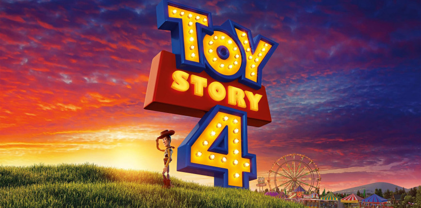 """Toy Story 4""... i co dalej?"