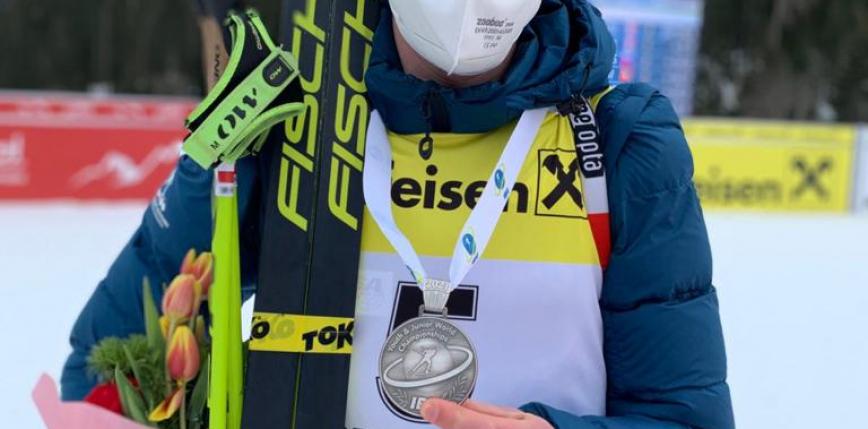 Biathlon - MŚJ: drugi medal reprezentacji Polski!