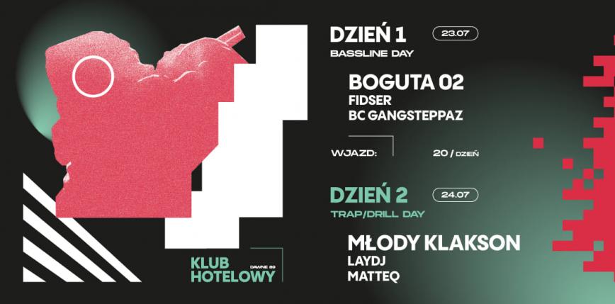 Nowy klub w podziemiach krakowskiego Hotelu Forum