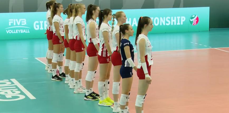 Siatkówka - MŚ U18: pięć powodów do nerwów, tie-break dla Brazylii