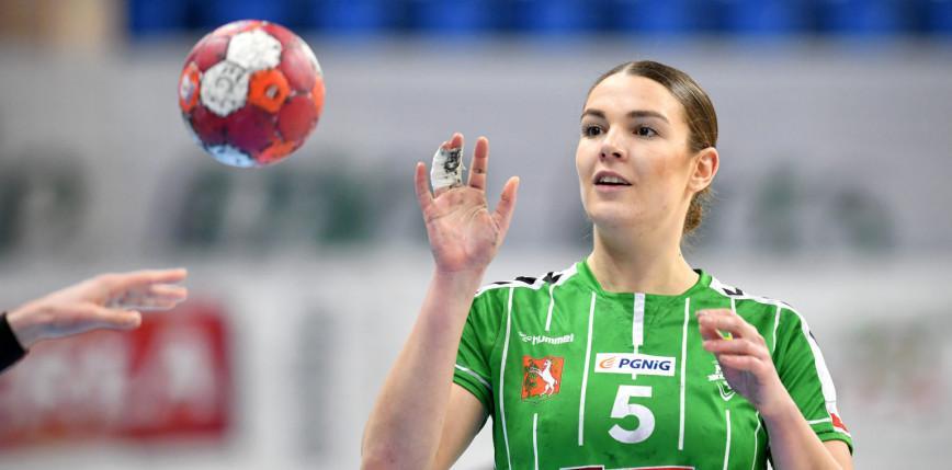 Liga Europejska EHF: szczypiornistki MKS-u Perła Lublin pokonały ekipę z Togliatti