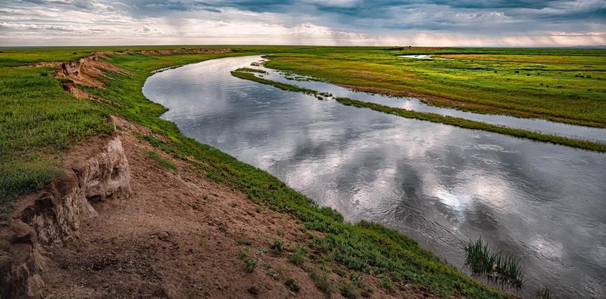 Rzeki są największym globalnym źródłem rtęci