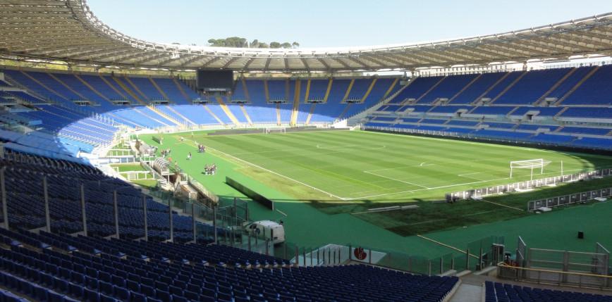Serie A: Roma szczęśliwie ogrywa Bolognę w meczu bez historii