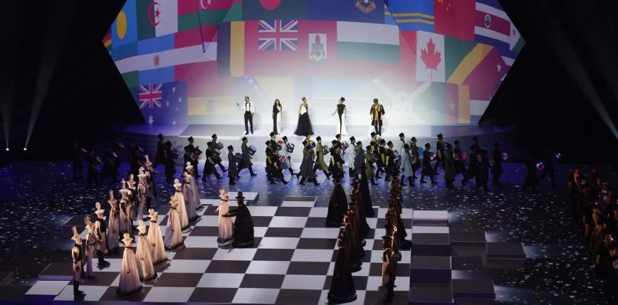 Szachy: Rosja zwycięzcą Olimpiady Szachowej. Polska odpadła w 1/8.