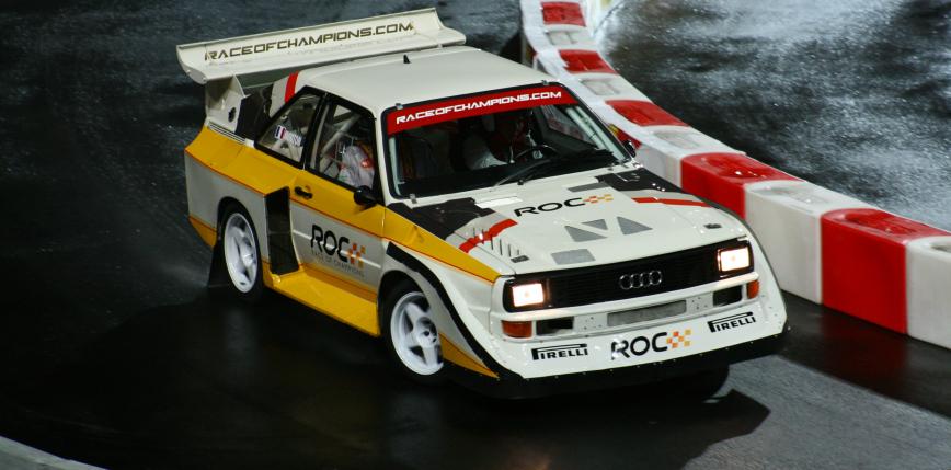 Michèle Mouton: najszybsza kobieta w historii WRC