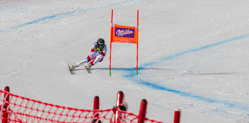 Narciarstwo alpejskie - PŚ: Gut-Behrami ponownie najlepsza w Val di Fassa!