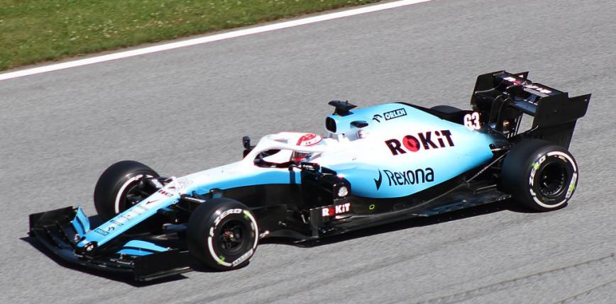 Formuła 1: Williams rozwija współpracę z Mercedesem