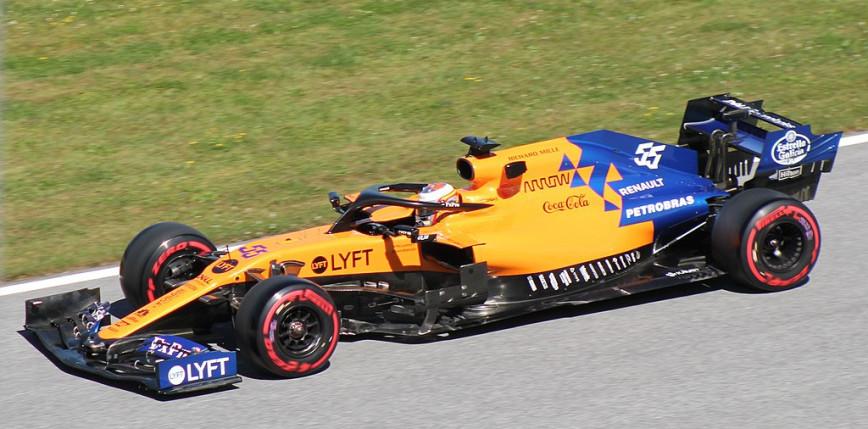 Formuła E: McLaren może dołączyć do stawki