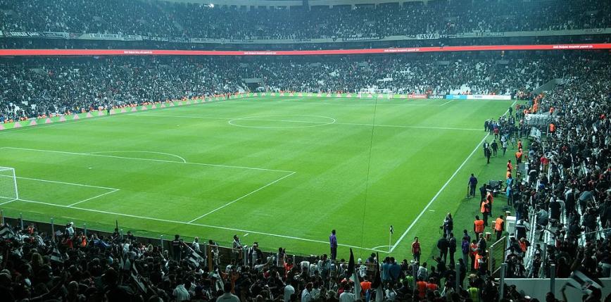 Süper Lig: Besiktas górą w derbach Stambułu