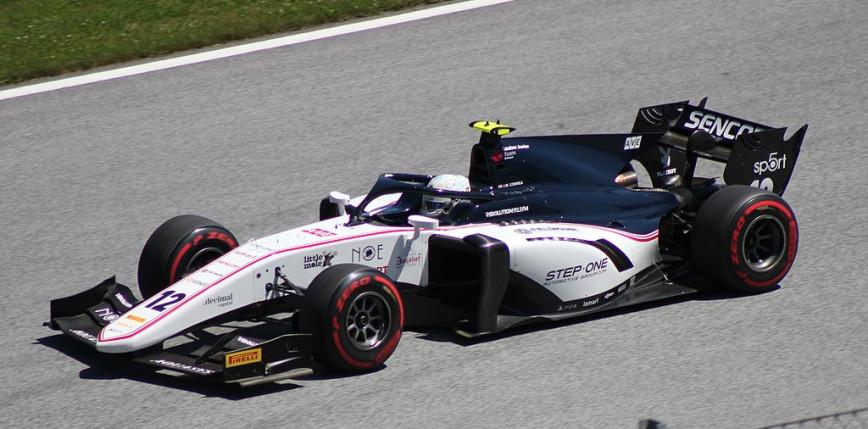 Formuła 2: testy przedsezonowe w Bahrajnie 2021