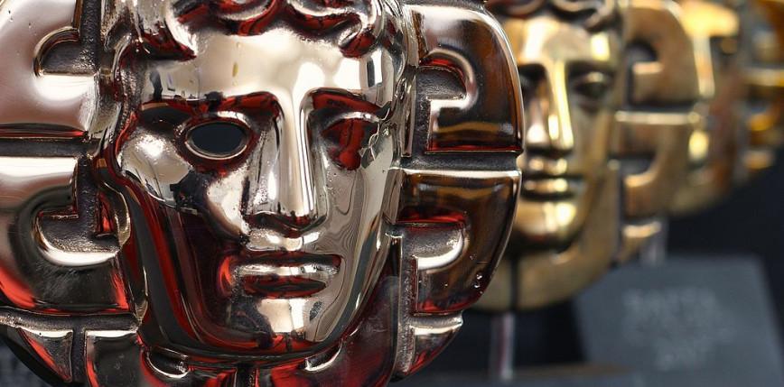 """""""Drive to Survive"""" z nagrodą BAFTA"""