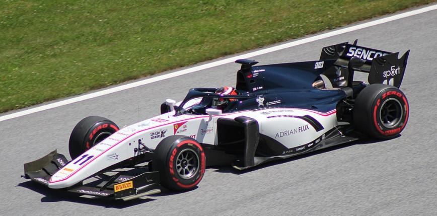 Formuła 1: Callum Ilott kierowcą rezerwowym Alfy Romeo
