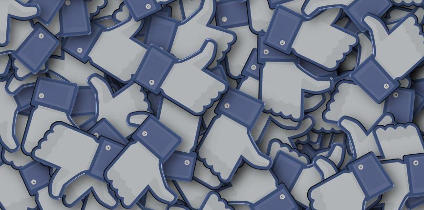 """Facebook usuwa przycisk """"Lubię to"""" ze stron publicznych"""