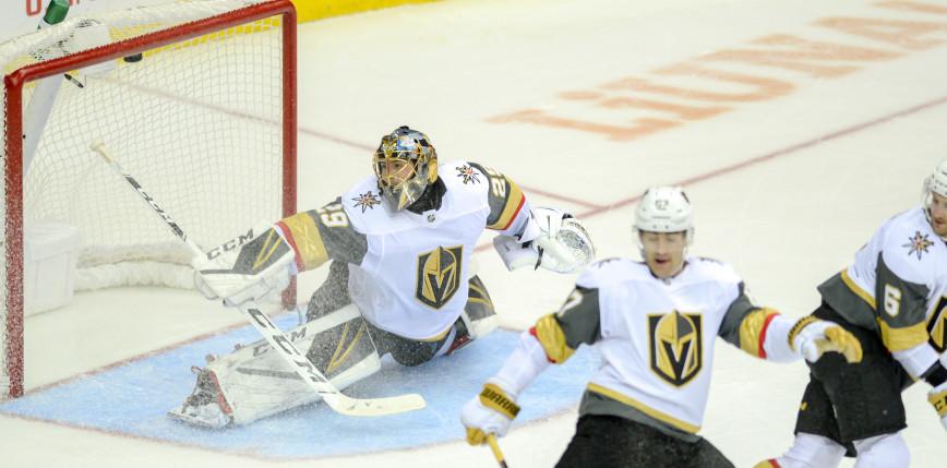 NHL: pogrom Avalanche, koniec fatalnej serii Sabres