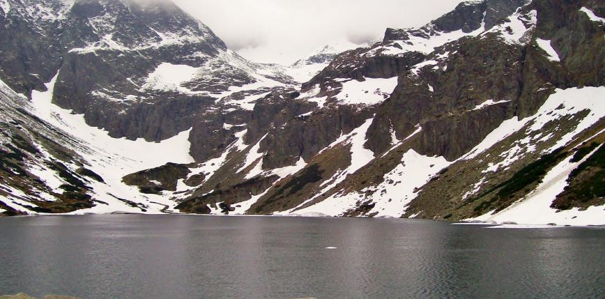 W Tatrach odnaleziono ludzkie szczątki