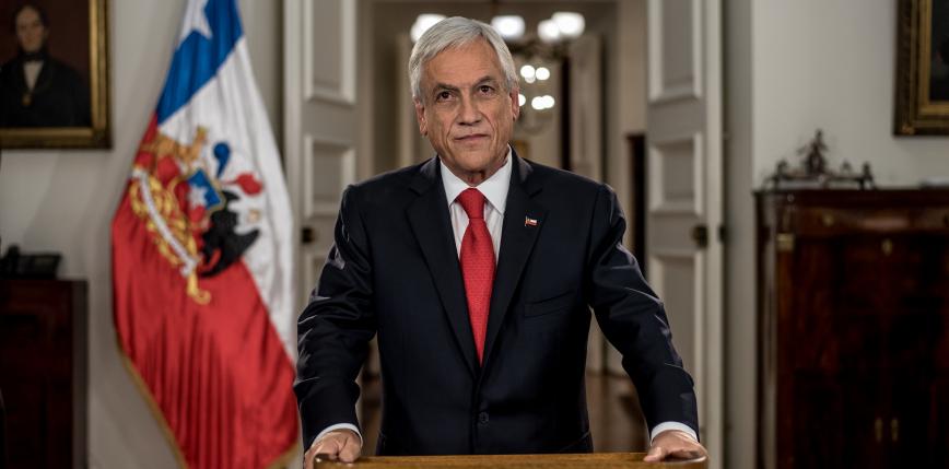 Chile: przyjęto ustawę, która pozwala na zmianę kolejności nazwisk
