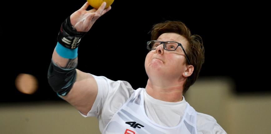 Tokio 2020 - Lekkoatletyka: Lucyna Kornobys ponownie srebrna