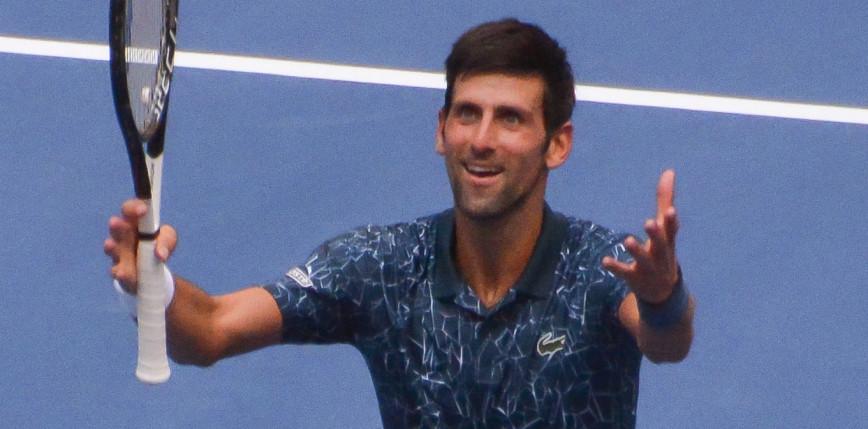 Australian Open: Novak Djokovic po raz 9. z tytułem w Melbourne