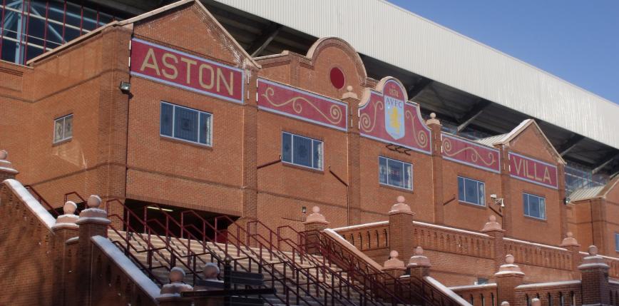 Puchar Anglii: Aston Villa zagra składem rezerwowym