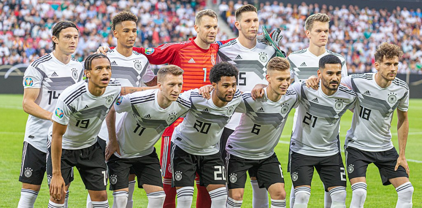 EURO 2020: Niemcy – Węgry [Zapis LIVE]