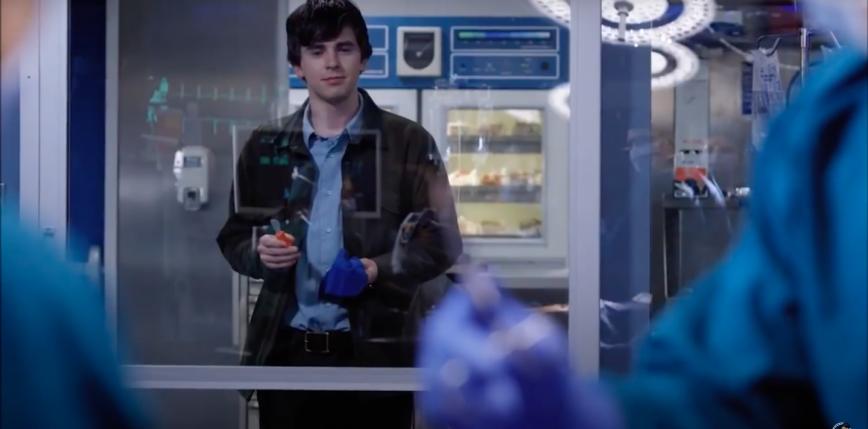 """""""The Good Doctor"""" z zamówieniem na 5. sezon"""