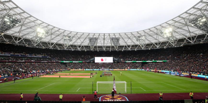 Premier League: West Ham wygrywa z Burnley, czyste konto Fabiańskiego