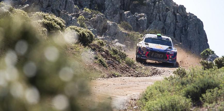 WRC: Hyundai pozostaje w Rajdowych Mistrzostwach Świata