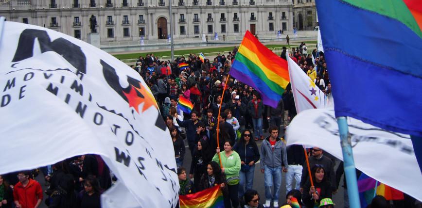 Chile: Senat zatwierdził ustawę o równych małżeństwach