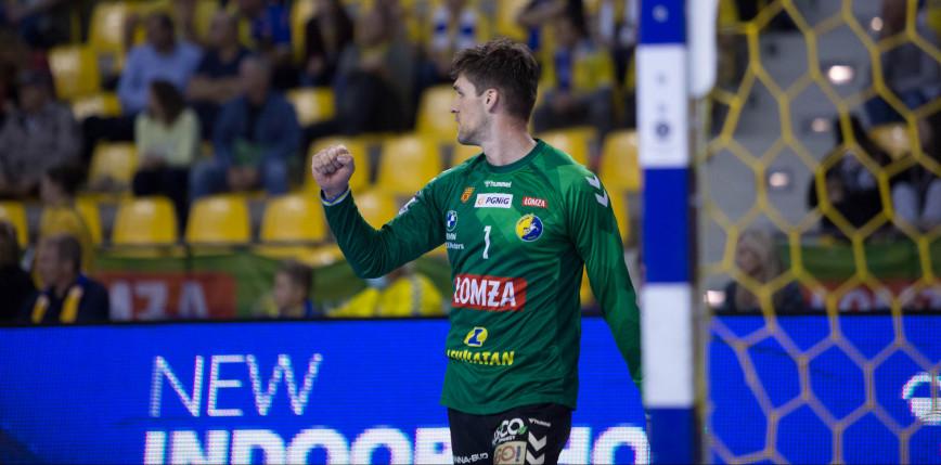 Liga Mistrzów EHF: kielczanie nie dali szans Flensburgowi, popis Szymona Sićko