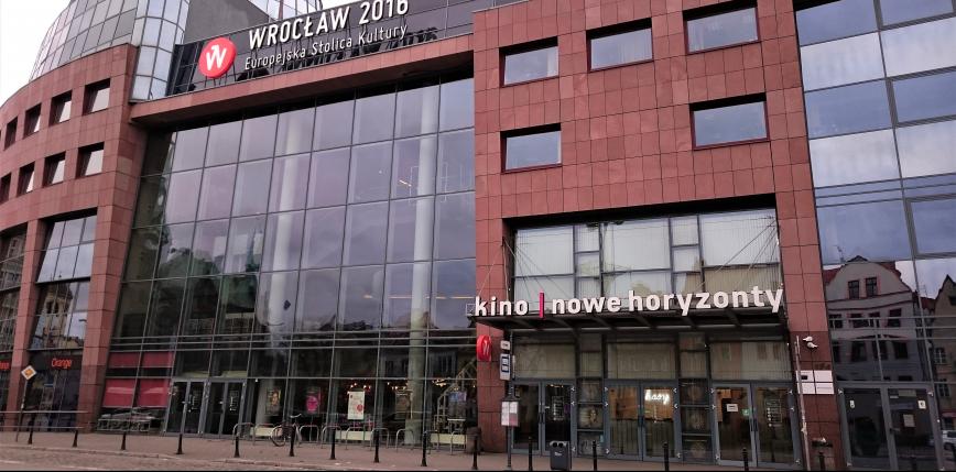 Nowy termin 21. Międzynarodowego Festiwalu Filmowego Nowe Horyzonty