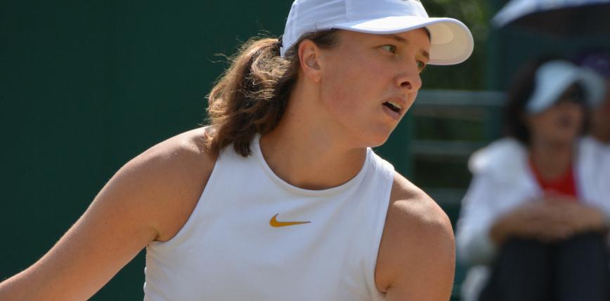 Australian Open: przegrana polskiej pary w II rundzie miksta